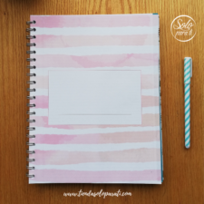 Cuaderno go with the flow folio solo para ti (2)