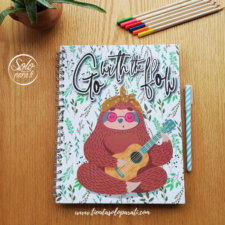 Cuaderno go with the flow folio solo para ti (6)