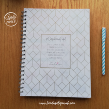 Cuaderno go with the flow folio solo para ti (9)