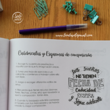Guía Brushlettering Magia Papelins Solo para Ti (20)
